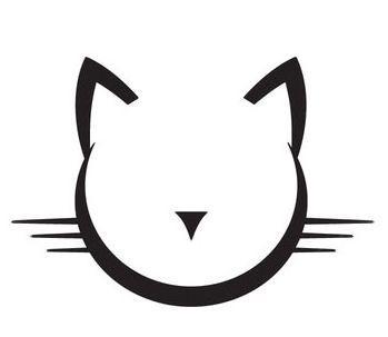 Tete de chat